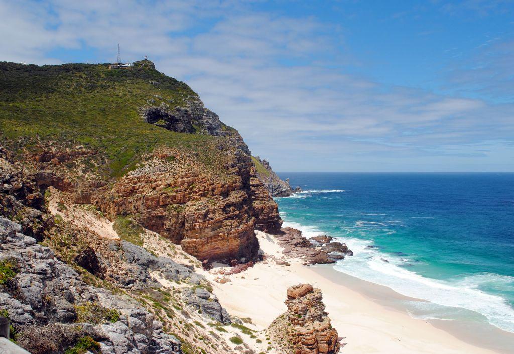 Cabo da Boa Esperança, África do Sul - Pixabay - Pixabay/Rota de Férias/ND
