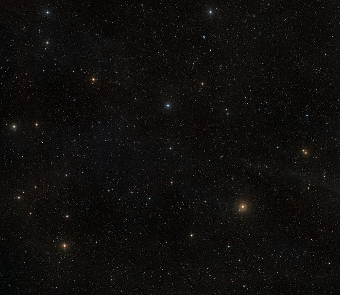 - Crédito: NASA, ESA, and STScI./33Giga/ND