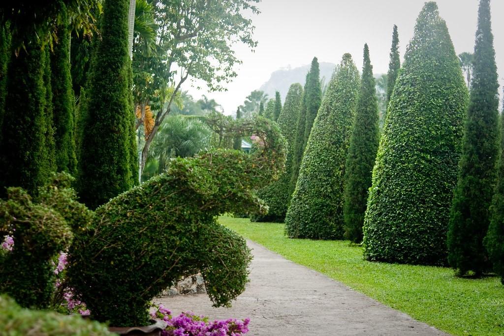 Nong Nooch Tropical Botanical Garden, Tailândia - Qsimple, Memories For The Future Photography on VisualHunt / CC BY-NC-SA - Qsimple, Memories For The Future Photography on VisualHunt / CC BY-NC-SA/Rota de Férias/ND