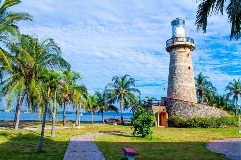 Cartagena, Colômbia - Pixabay - Pixabay /Rota de Férias/ND