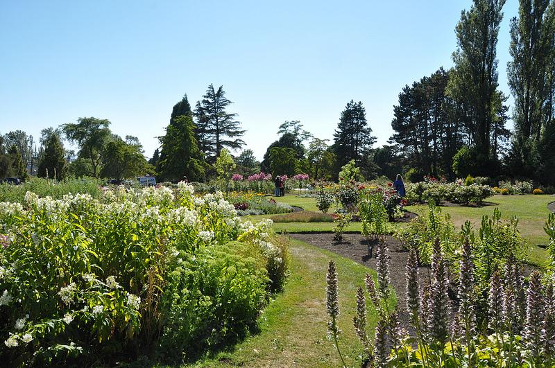 Em Vancouver, no Canadá, os visitantes podem curtir o visual dos jardins do Queen Elizabeth Park. Os cenários rendem ótimas fotos, principalmente durante a primavera - Photo credit: abdallahh via Visual Hunt / CC BY - Photo credit: abdallahh via Visual Hunt / CC BY/Rota de Férias/ND