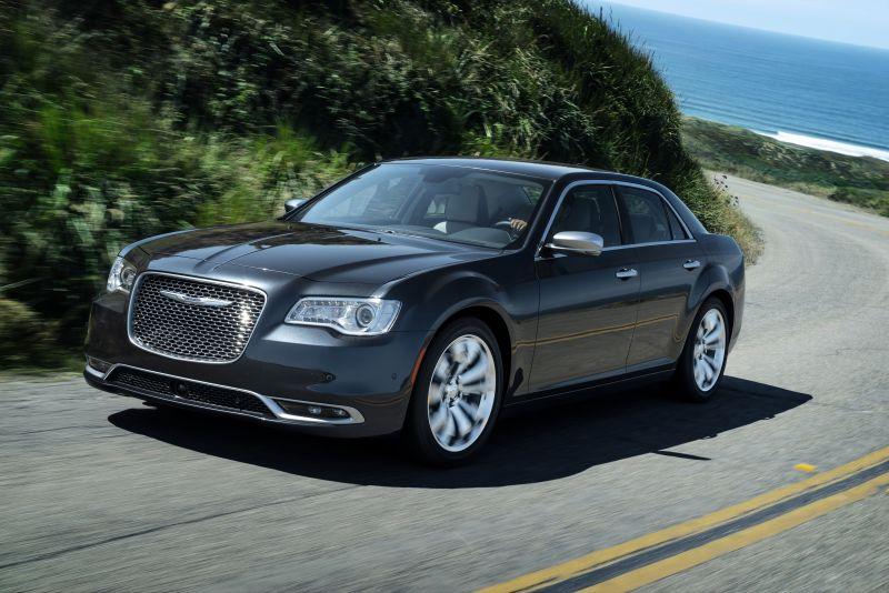 A Chrysler e todas as suas marcas estão dentro da FCA - Foto: Divulgação - Foto: Divulgação/Garagem 360/ND