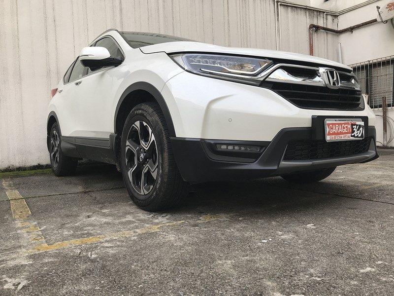 Nesta galeria, confira os melhores carros testados pelo Garagem360. Na foto, o Honda CR-V Touring. O teste completo está aqui: https://is.gd/CfDiXz - Foto: Leo Alves/Garagem360 - Foto: Leo Alves/Garagem360/Garagem 360/ND