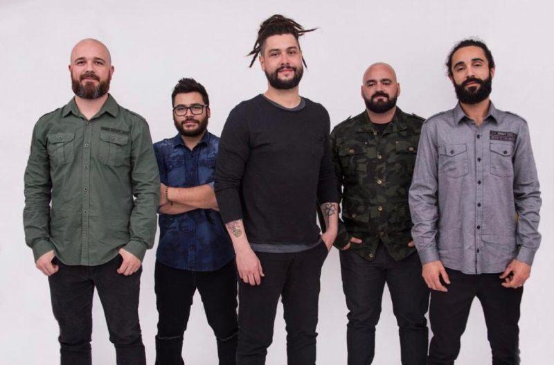 """Banda Maneva apresenta DVD """"Acustico Na Casa do Lago""""nesta sexta – Maneva/ Reprodução Facebook/Divulgação/ND"""