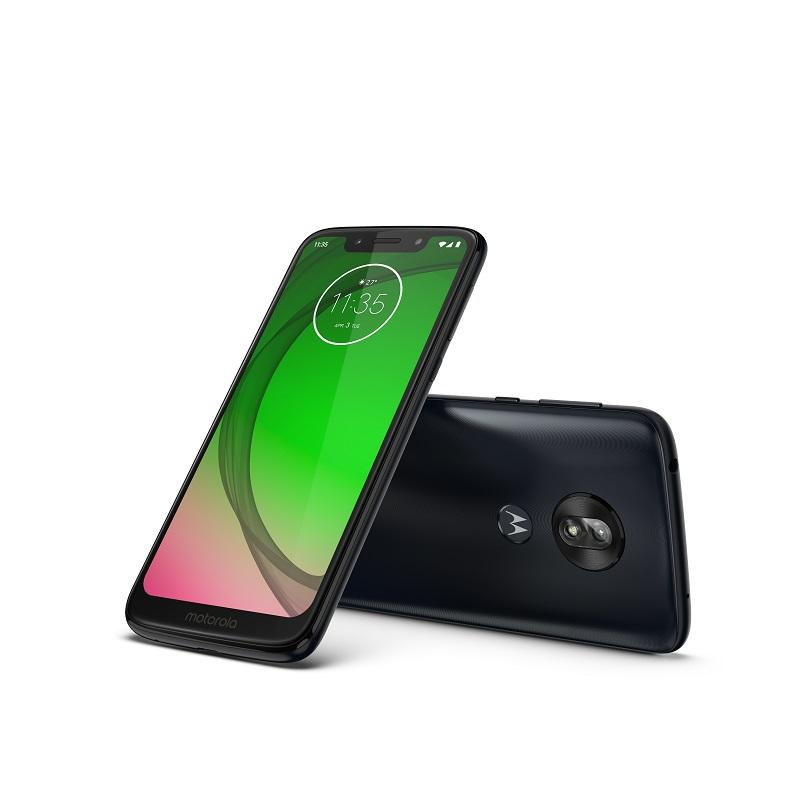 Confira todos os eletrônicos avaliados pelo 33Giga – Moto G7 Play. O teste completo você confere em http://bit.ly/2vVjCvA. - Foto: Divulgação/33Giga/ND