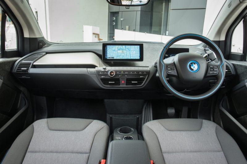 BMW i3 - Foto: Divulgação - Foto: Divulgação/Garagem 360/ND