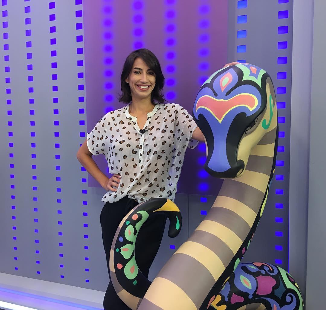 Poliana Rozado_RecordTV Minas - Record TV