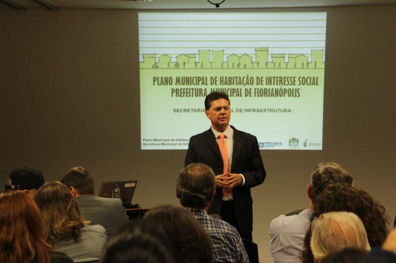Promotor Daniel Paladino vai quantificar os prejuízos praticados durante a greve contra o poder público e os danos morais coletivos – Foto: MPSC/Divulgação