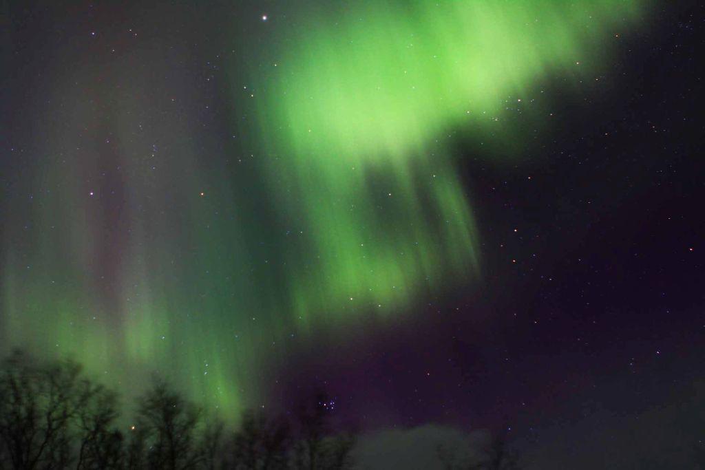 A cidade sueca de Abisko é mais um bom destino para quem deseja ver a aurora boreal - gudiandcris on VisualHunt.com / CC BY-ND - gudiandcris on VisualHunt.com / CC BY-ND/Rota de Férias/ND