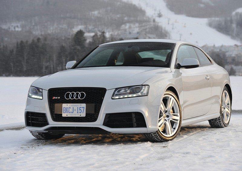 Audi A5: foi convocado por risco de incêndio. A matéria completa está aqui: https://bit.ly/2CW1lBg - Foto: Divulgação - Foto: Divulgação/Garagem 360/ND