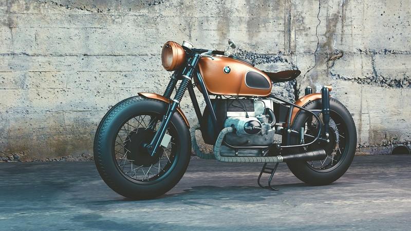 Conheça algumas das motos mais legais do mundo - Foto: Pixabay - Foto: Pixabay/Garagem 360/ND