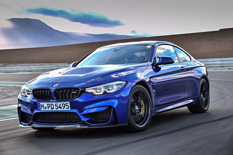 BMW M4 e M4 GTS: foi convocado por um defeito no eixo cardã. A matéria completa está aqui: https://bit.ly/2TicKT4 - Foto: Divulgação - Foto: Divulgação/Garagem 360/ND
