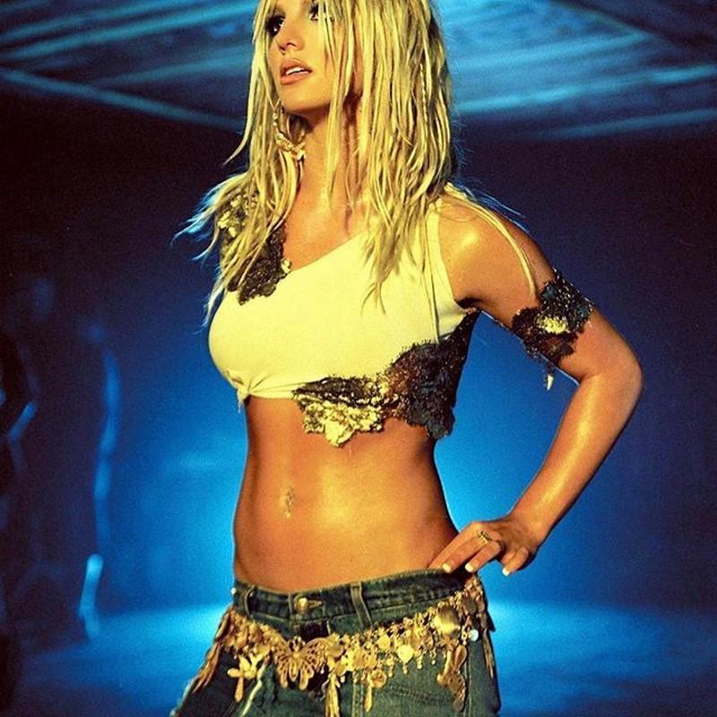 Britney Spears - Foto: Reprodução/Instagram - Foto: Reprodução/Instagram/Garagem 360/ND