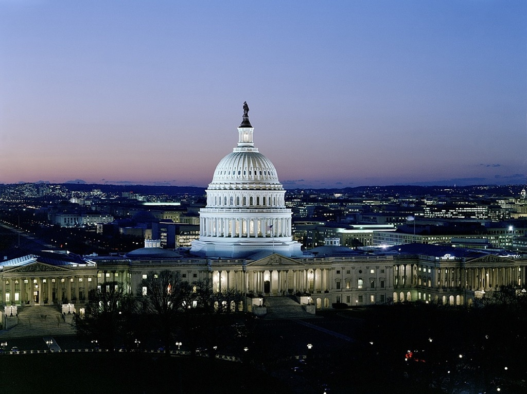 Além de ser a capital dos Estados Unidos, Washington DC é cenário de