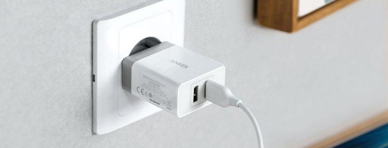 Testamos: Certificados pela Apple, carregador e cabo da Anker são alternativas seguras e econômicas - Divulgação