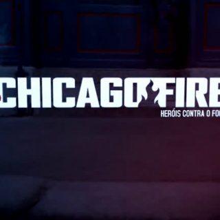 Série: Chicago Fire