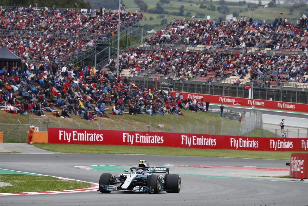 Circuit de Barcelona-Catalunya (Montmeló, Espanha): recebe a F1 desde 1991, além de ser também o local escolhido para os testes de pré-temporada. A MotoGP é outra importante categoria que utiliza essa pista, organizando o GP da Catalunha anualmente - Divulgação - Divulgação/Rota de Férias/ND