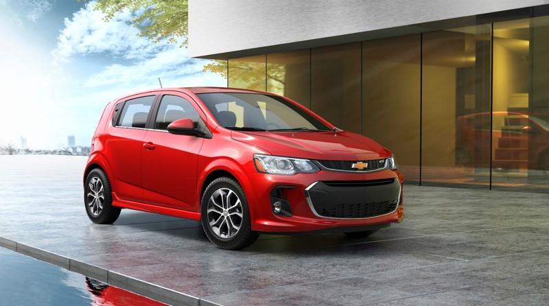 Chevrolet Sonic: logo após o lançamento do modelo nos Estados Unidos, a GM percebeu que mais de quatro mil unidades saíram de fábrica sem as pastilhas de freio. A falha afetava o desempenho do carro e virou motivo de recall - Foto: Divulgação - Foto: Divulgação/Garagem 360/ND