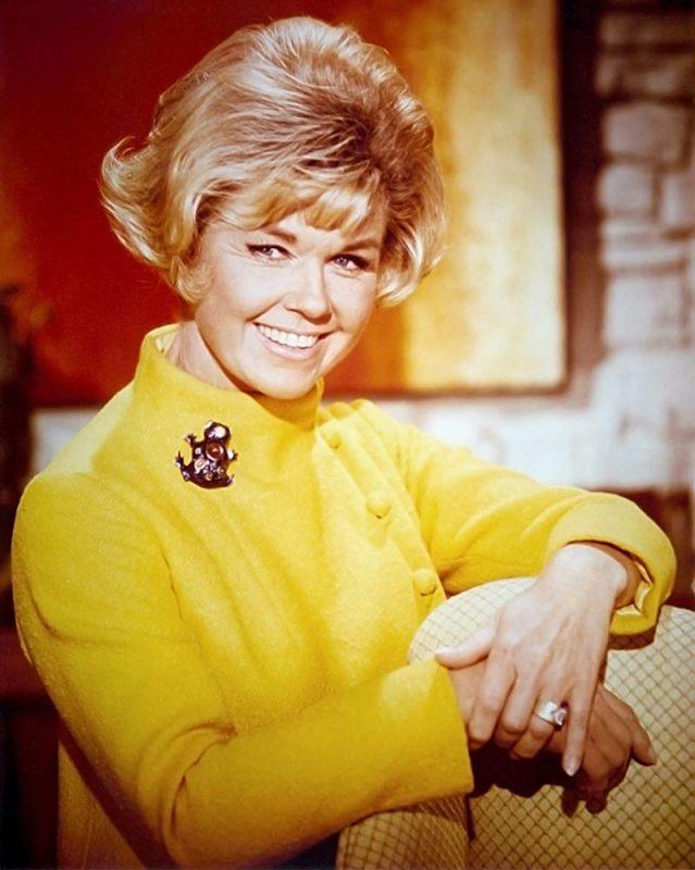 Doris Day morreu nesta segunda-feira (13), aos 97 anos – IMDB/Divulgação