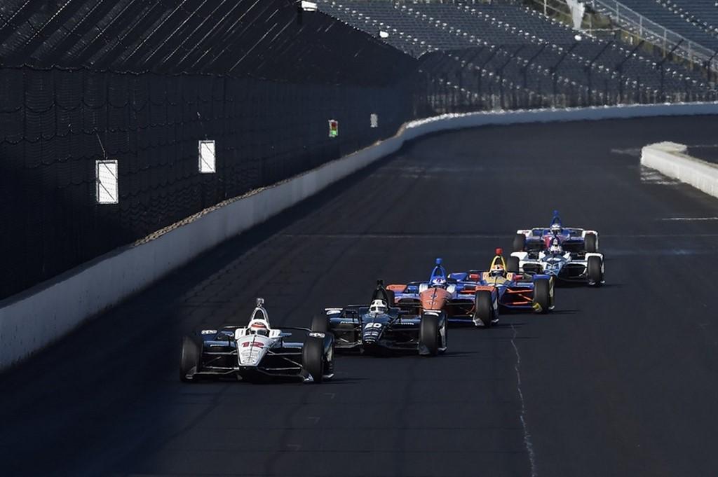 Indianapolis Motor Speedway (Indianapolis, EUA): com mais de um século de história, é o palco das tradicionais 500 Milhas da Fórmula Indy. Foi sede do GP dos Estados Unidos de F1 entre 2000 e 2007 - Divulgação - Divulgação/Rota de Férias/ND