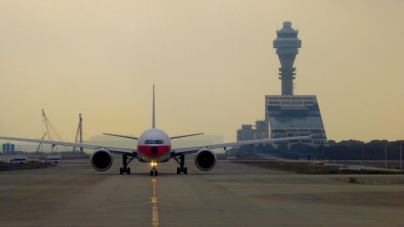 9º - Aeroporto Internacional de Xangai Pudong, na China. Este é um dos mais novos da lista: foi inaugurado em 1999 e recebe, anualmente, mais de 66 milhões de viajantes - VicunaR on Visual hunt / CC BY-SA - VicunaR on Visual hunt / CC BY-SA/Rota de Férias/ND