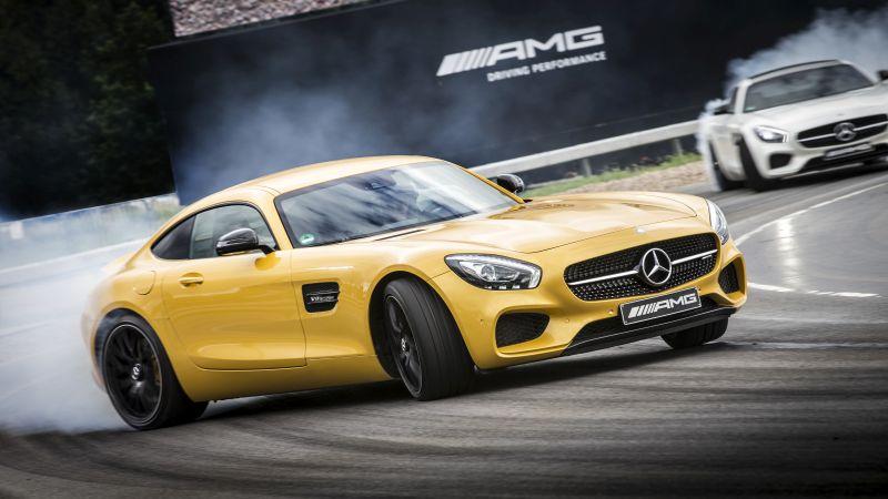 Grupo Daimler: é o responsável pela Mercedes-Benz - Foto: Divulgação - Foto: Divulgação/Garagem 360/ND