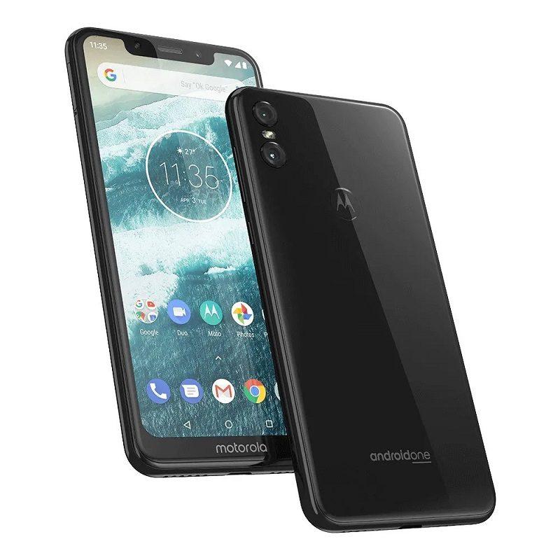 Motorola One. O teste completo você confere em http://bit.ly/2EON0HO. - Foto: Divulgação/33Giga/ND