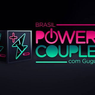 Programa Power Couple Brasil