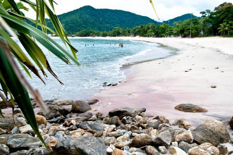 Boiçucanga. Praia de tombo, com mar agitado e bom para pegar umas ondas. A água tem um tom verde vibrante e o local tem um dos pores do sol mais lindos do Litoral Norte de São Paulo - michael_swan on Visual hunt / CC BY-ND - michael_swan on Visual hunt / CC BY-ND/Rota de Férias/ND