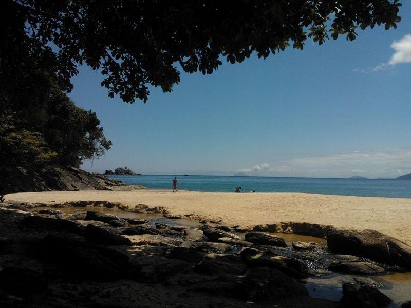 Toque-Toque Pequeno. A praia é reduto dos pescadores locais e conta com boa gastronomia - victorsounds on VisualHunt / CC BY-SA - victorsounds on VisualHunt / CC BY-SA/Rota de Férias/ND