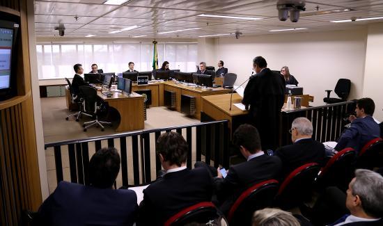Julgamento foi interrompido após pedido de vistas de desembargador. – spo_moedaverde_7686_550