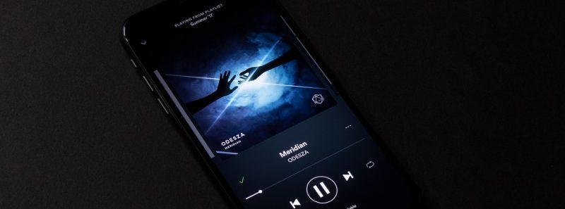 Spotify está testando recurso similar ao Stories do Instagram - Photo by Tyler Lastovich on Unsplash