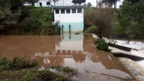 Município de Ponte Alta está em situação alarmante - Divulgação