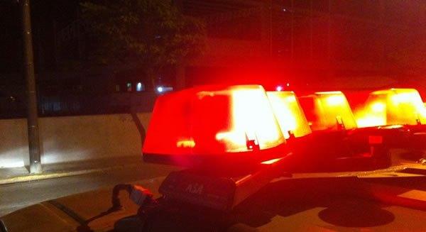 Assaltantes invadiram residência em Canelinha e levaram pertences – Foto: PMSC/Divulgação