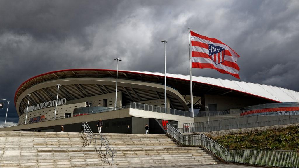 Casa do Atlético de Madrid, o Wanda Metropolitano vai ser o palco da final da UEFA Champions League desta temporada, recebendo o jogo entre Liverpool e Tottenham - TU Lankide on Visual Hunt / CC BY-NC-ND - TU Lankide on Visual Hunt / CC BY-NC-ND /Rota de Férias/ND
