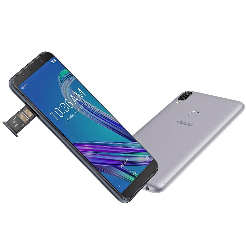 Zenfone Max Pro (M1). O teste completo você vê em http://bit.ly/2KIZnb5. - Foto: Divulgação/33Giga/ND