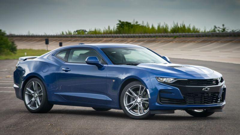 Chevrolet na ponta: conheça as marcas que mais vendem no Brasil - Foto: Divulgação