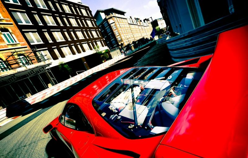 Ferrari F40 - Foto: YackNonch via VisualHunt.com / CC BY-NC-ND - Foto: YackNonch via VisualHunt.com / CC BY-NC-ND/Garagem 360/ND