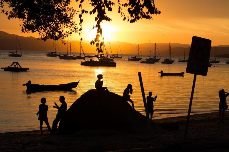 A 25ª edição da Maratona Fotográfica de Florianópolis aconteceu nos dias 30 e 31 de março – Sandra Kraus/Divulgação