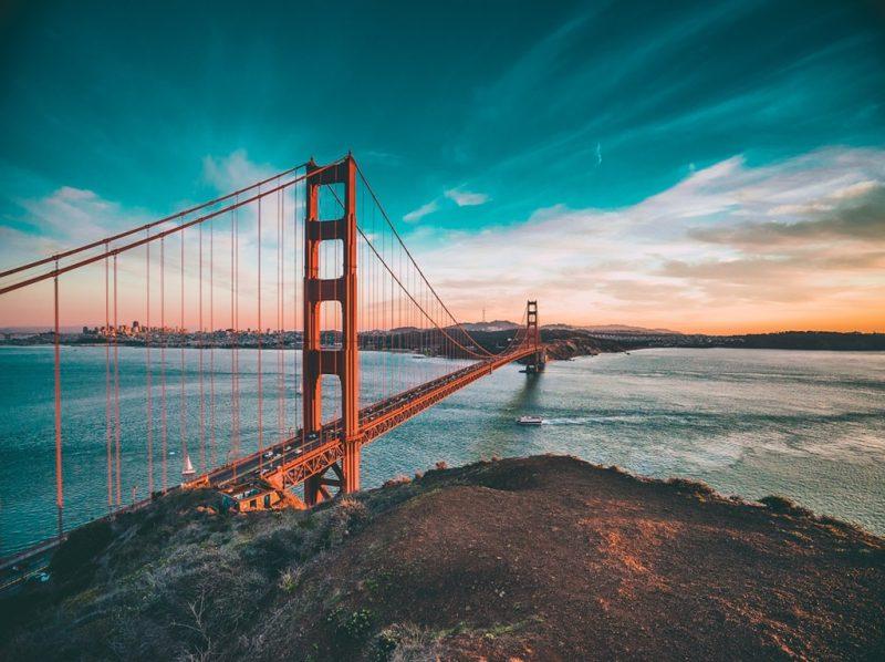 Nos Estados Unidos, a San Francisco Pride é a maior entre os 50 estados. Neste ano, a parada ocorrerá nos dias 29 e 30 de junho - Free-Photos por Pixabay - Free-Photos por Pixabay/Rota de Férias/ND