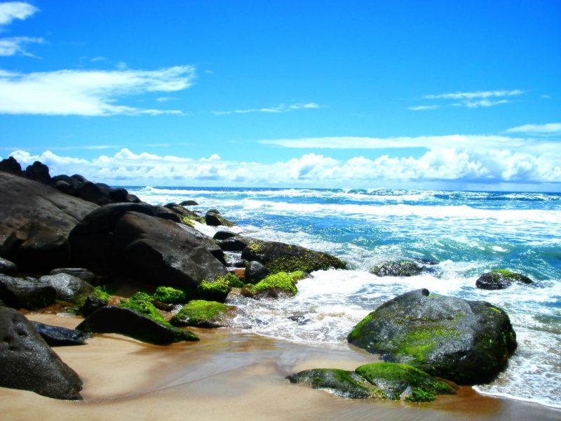 Praia da Ferrugem, Santa Catarina - pcscheid on Visualhunt / CC BY-ND - pcscheid on Visualhunt / CC BY-ND/Rota de Férias/ND