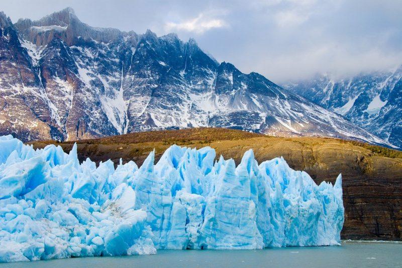 Fotos de geleiras e icebergs - Foto: Pixabay - Foto: Pixabay/Rota de Férias/ND