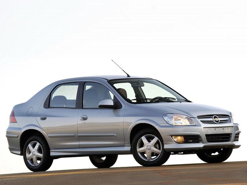 10º- Chevrolet Prisma: 26.508 unidades - Foto: Divulgação - Foto: Divulgação/Garagem 360/ND