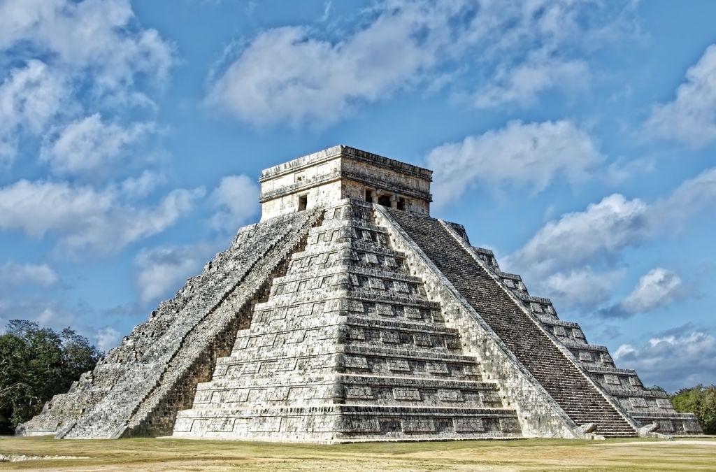 Chichén Itzá, México - Pixabay - Pixabay /Rota de Férias/ND