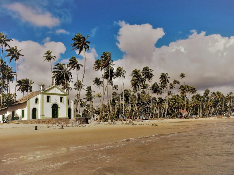 Praia dos Carneiros, Pernambuco - Rodrigo_Soldon on VisualHunt.com / CC BY-ND - Rodrigo_Soldon on VisualHunt.com / CC BY-ND/Rota de Férias/ND