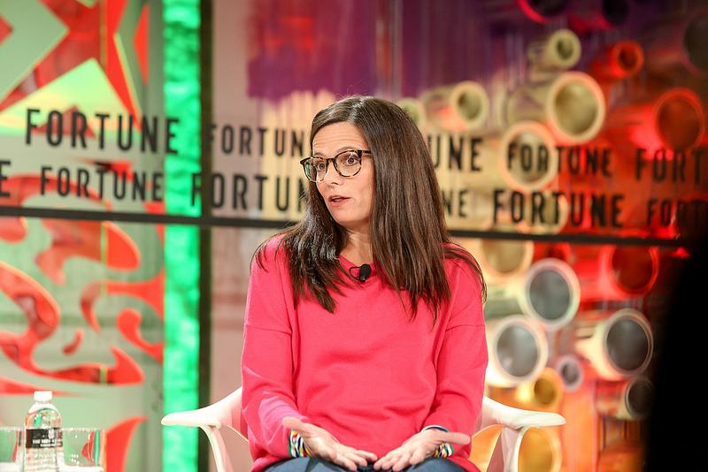10. Amy Hood – CFO da Microsoft - Crédito: Fortune Most Powerful Women on Visualhunt / CC BY-NC-ND/33Giga/ND