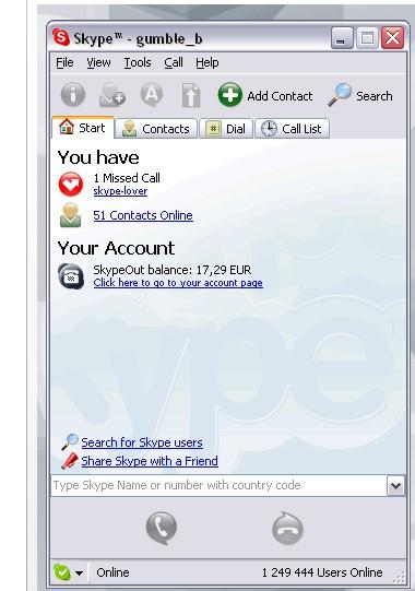 Ainda em 2005, o Skype foi banido da China - Foto: Divulgação/33Giga/ND