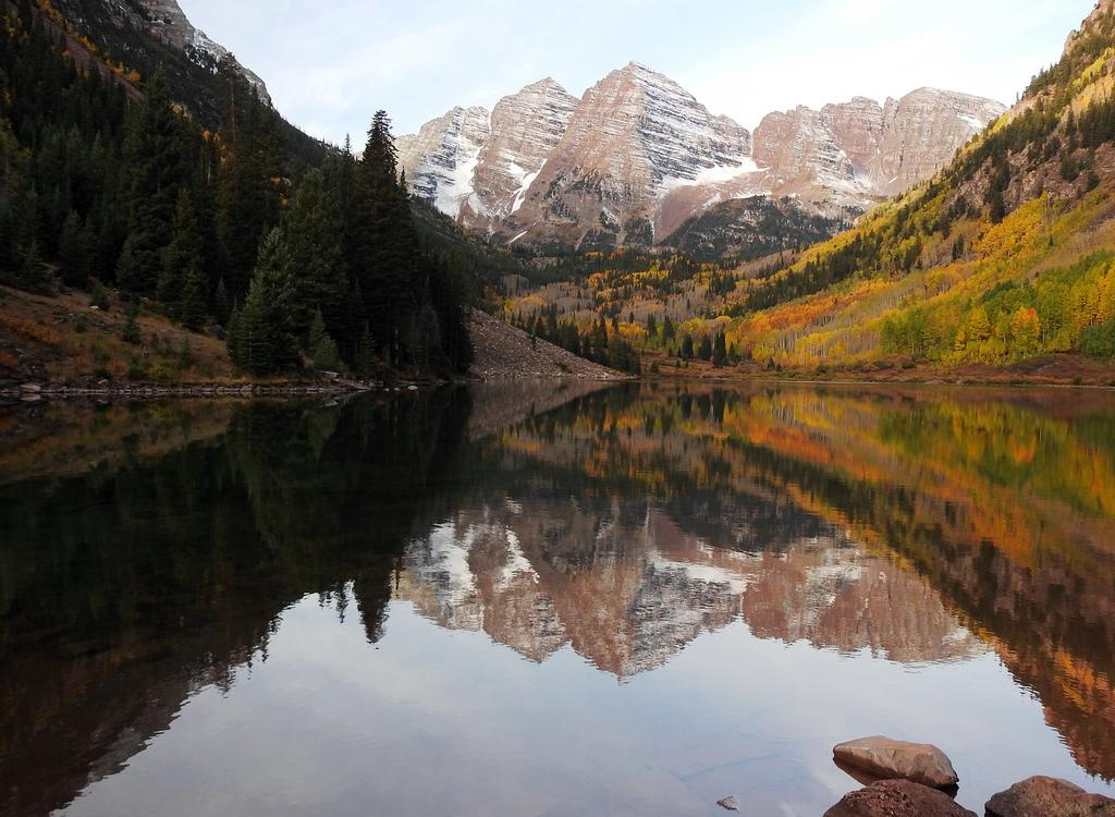 Aspen, Colorado - EUA - jjjj56cp on VisualHunt / CC BY-NC-SA - jjjj56cp on VisualHunt / CC BY-NC-SA/Rota de Férias/ND