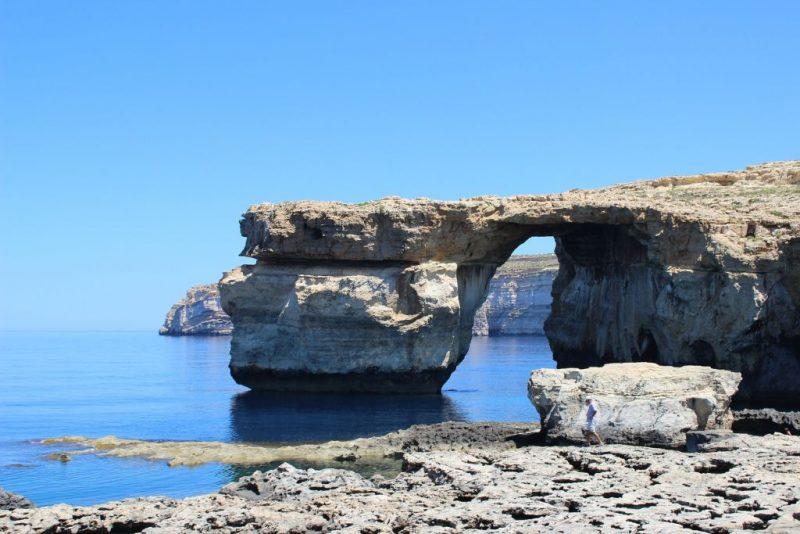 Gozo, Malta - Pixabay - Pixabay /Rota de Férias/ND