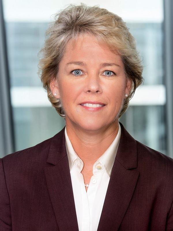 11. Lisa Davis – Chairwoman e CEO da Siemens AG - Crédito: Divulgação/33Giga/ND